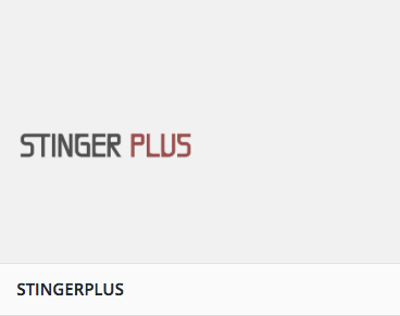 Stringer Plus