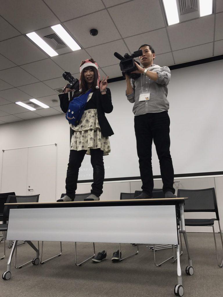 abenoharukasu-creator-200ninmatsuri-cameraman
