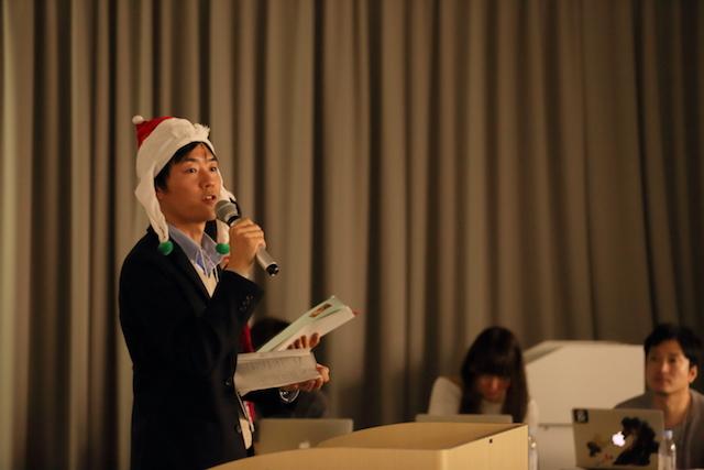 司会 松本慶 大阪 あべのハルカス クリエイター200人祭り