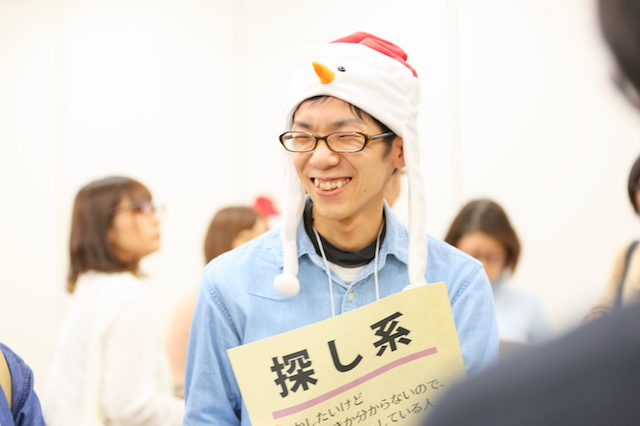 自分探し 大阪 あべのハルカス クリエイター200人祭り