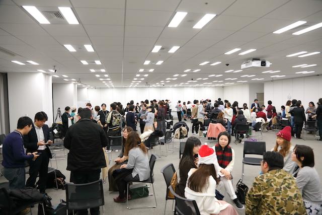 しゃべり場 大阪 あべのハルカス クリエイター200人祭り