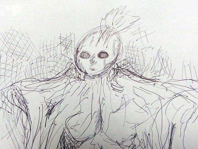 ワカヤマくん 大阪 あべのハルカス クリエイター200人祭り
